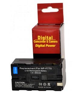 Batería Compatible SONY